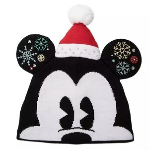 Disney Mickey Mouse Light-Up Adult Hat